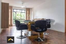 Apartamento com 3 dormitórios para alugar, 125 m² por R$ 2.600,00/mês - Independência - Po