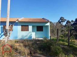 Casa com 2 dormitórios para alugar, 45 m² por R$ 670,00/mês - Boa Vista - São Leopoldo/RS