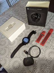 Troco Amazfit Stratos em outro smartwatch