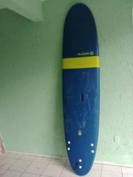Prancha Long Board soft pra iniciantes