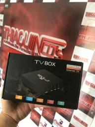 Tv box mxq pro 4K 5G 64gb