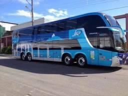 Ônibus Dd Volvo B450 Comil Campione Dd<br><br>PARCELADO