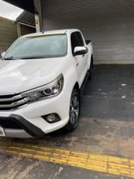 Hilux SRX Diesel 2018