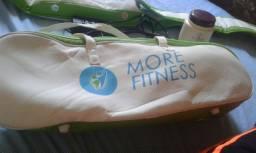 Aparelho massageador more fitness
