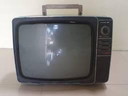 Tv reliquia peca de colecionador
