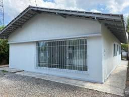 Casa para uso comercial ou residencial bairro anita garibaldi