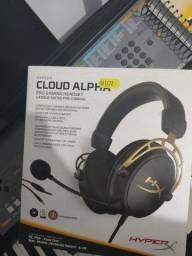 HyperX ALPHA GOLD