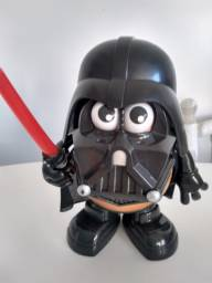 Cabeça De Batata Playskool - Star Wars - Darth Vader
