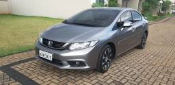 Honda Civic LXR 2.0 2015/2016