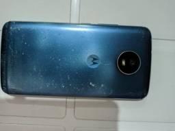 Celular usado Moto G 5S