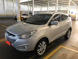 Hyundai IX35 2014 Flex automático cor prata - único dono