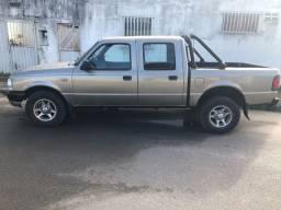 Ford ranger XLT 2.8 diesel ano 2003
