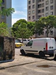 Apartamento, 3 quartos, frente, 75m², 1 vaga, Rua Van Ervem 34 - Catumbi - RJ