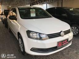 Volkswagen Gol G6 City 1.0 Flex 4 portas [Menos Ar] - 2013