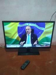 TV LED 32 Polegadas Panasonic. FAÇO ENTREGA.