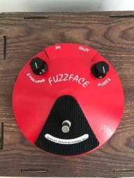 Pedal Fuzz Face germanio JDF2