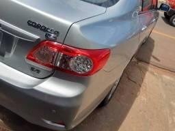 Corolla XEI 2.0 Automático 16V