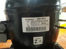 Motor para geladeira