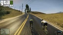 Troco PS3 por bike