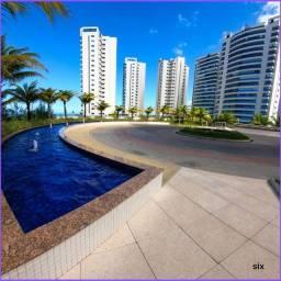 Apartamento para Venda em Salvador, Pituaçu, 4 dormitórios, 4 suítes em 200m²