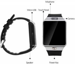 smartwatchs ?<br>Relógio