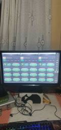 Monitor/Tv Hd