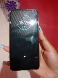 Moto G8 Play PRA SAIR LOGO