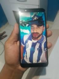 Vendo celular Asus zenfone Max M3