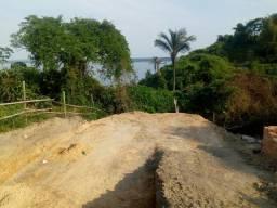 Vendo terreno na vila nova 10 mil