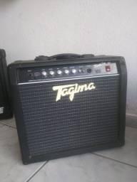 Cubo de guitarra Tagima Black Fox 50