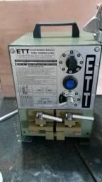Maquina de solda serra de fita ETT
