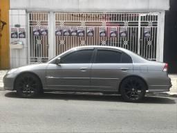 Civic EX ano 2004 completo