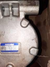 Compressor de Ar condicionado Hyundai HB20 1.0