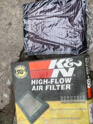 Filtro De Ar K&n Ford Ka 1997-2008 33-2862