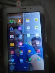 Vendo tablet ou troco em celular Samsung