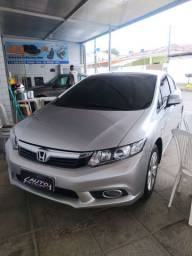 Honda Civic LXL 2013