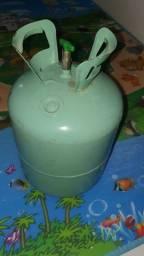 Botija de gás para fazer churrasqueira cofre etc...