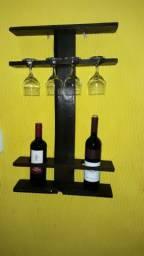 Vendo pingometro ,adegas, porta vinhos e barzinho