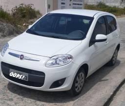 Fiat palio atractive 1.4 <br>2014/2015, contato pelo telefone (79) 9  *
