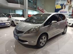 Honda Fit Lx 1.4 2011 - Troco e Financio (Aprovação Imediata)