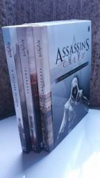 Box Assassin's Creed