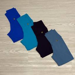 Shorts para musculação - fitness