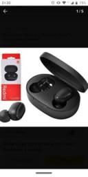 Fone Redmi Airdots 2 Bluetooth Sem Fio Nova Versão<br><br>