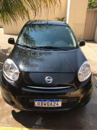 Nissan March 1.0 12/13 Completo