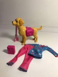 Cachorro da Barbie