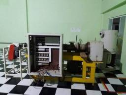 Extrusora 70 mm PP     R$ 15.000,00