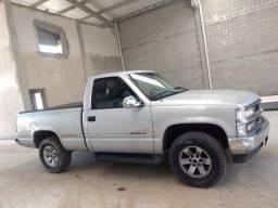Silverado 2001 6Cc