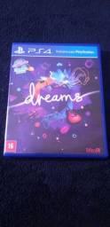 Dreams novo