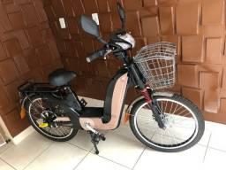 Bicicleta Eletrica Sousa