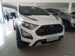 Ford EcoSport 2.0 Storm Flex automática 2019